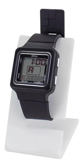 Relógio Masculino .digital Sport Prova D