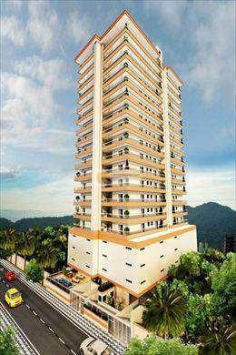 Apartamentos Em Praia Grande, Dois Dormitorios Com Suite Boqueirao - V2303