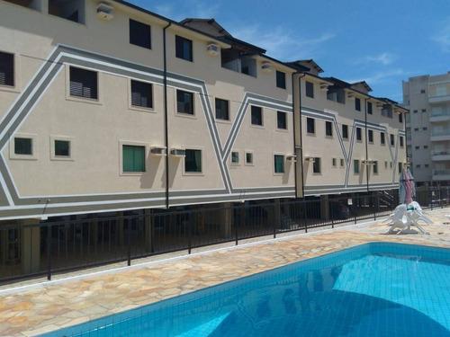 Imagem 1 de 12 de Apartamento No Itaguá - Tipo Triplex - 2 Vagas - 8
