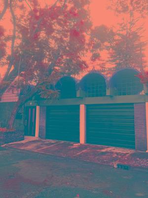 Rento Casa En Calle Cerrada Con Vigilancia