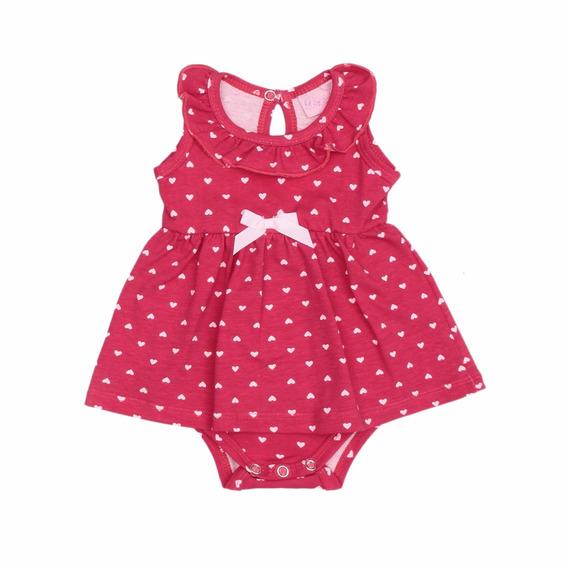 Body Infantil Malva & Rosê. Duduka - M