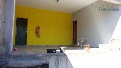 Casa De 04 (quatro) Dormitórios Próximo Ao Clt - Ca1104