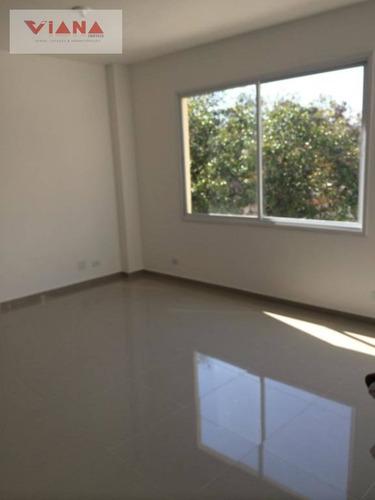 Imagem 1 de 4 de Loja/salão Em Centro  -  São Bernardo Do Campo - 11134