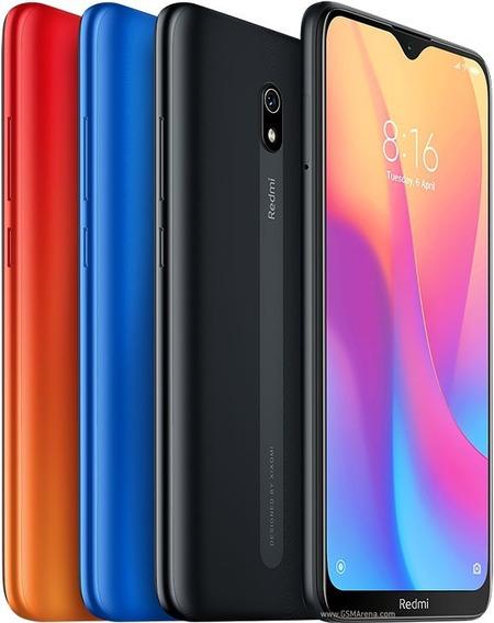 Xiaomi Redmi 8a Dual Sim 32 Gb 2 Gb Ram Camara 12 Mp Chacao