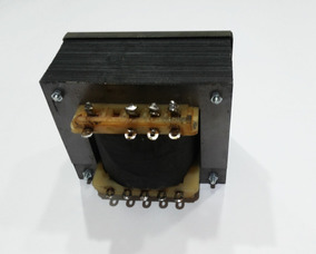 Transformador De Força Do Amplificador Delta Stadium Ii