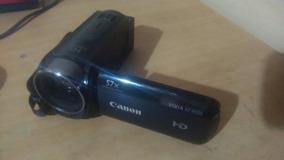 Filmadora Canon Full Hd Vixia Hf R500 Full Hd 60 Fps