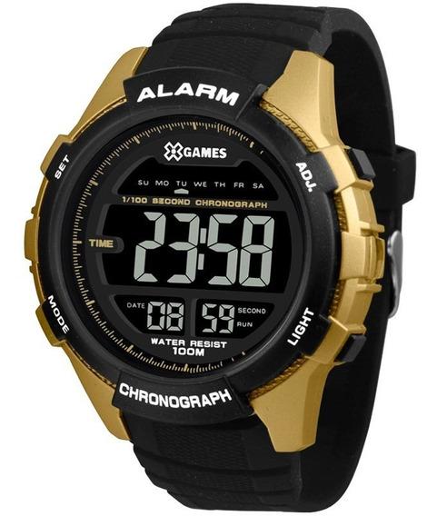 Relógio X-games Masculino Xmppd538 Pxpx