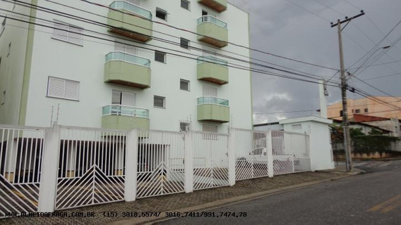 Apartamento Para Venda Em Sorocaba, Jardim Simus, 3 Dormitórios, 1 Suíte, 2 Banheiros, 2 Vagas - 308_1-501204