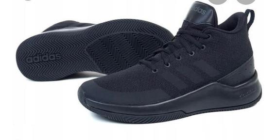 Botas adidas Speed 2 End Black Basketball
