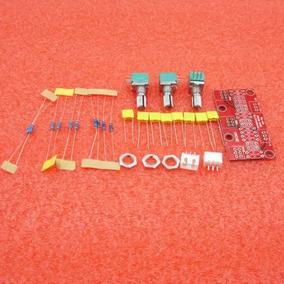 Placa Completa Pre Amplificador Passivo