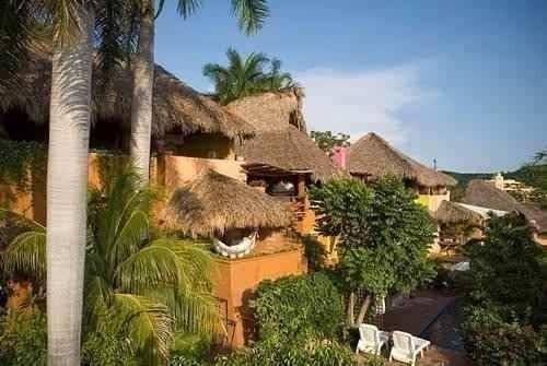 Venta Hotel Boutique O Como Casa En Ixtapa Zihuatanejo
