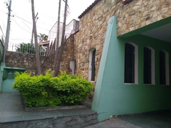 Casa / Sobrado - Jardim Pilar - Ref: 5608 - V-5608