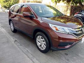 Honda Crv Lx Aut 2015