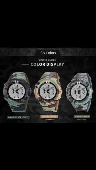 Reloj Militar Ots