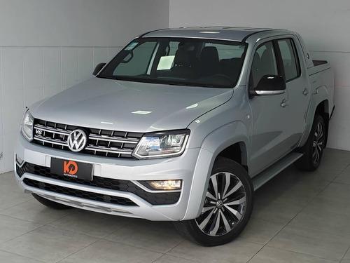 Volkswagen Amarok 3.0 V6 Extreme 4x4