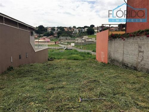 Terrenos À Venda  Em Atibaia/sp - Compre O Seu Terrenos Aqui! - 1394107