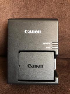 Cargador Lc E10 Y Batetia Lpe10 Para Canon Originales