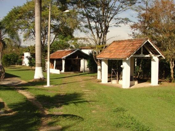 Chácara Para Venda Por R$650.000,00 Com 2677m² - Centro, Guararema / Sp - Bdi24878