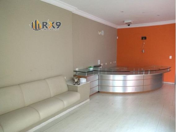 Comercial Para Venda, 0 Dormitórios, Centro - Santo André - 521