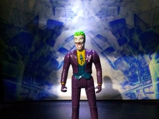 Joker - Batman Movie - Toy Biz - Sheldortoys