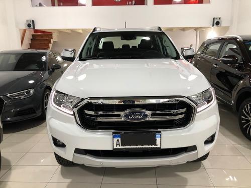 Ford Ranger Limited