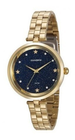 Relógio Mondaine Feminino 99260lpmvde1