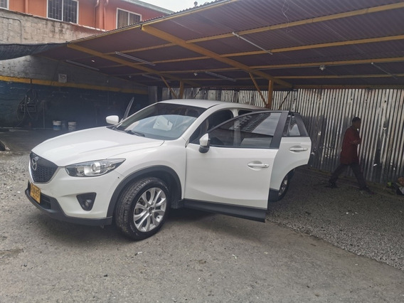 Mazda Cx-5 Touring High 2.0 4x4