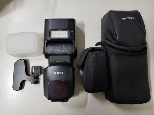 Flash Sony Hvl-f60m Original - Sapata Multi Interface