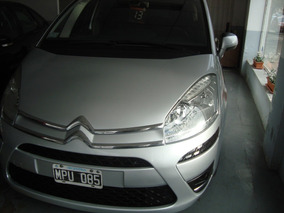 Citroën Grand Picasso 1.6 C4 Hdi Am80 Nav