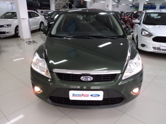 Ford Focus Hatch Glx 1.6