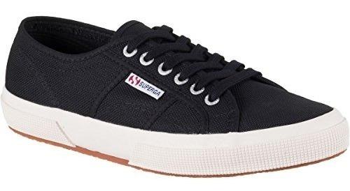Zapatos Para Hombre (talla 41 Col / 9.5us) Superga 2750 Cotu