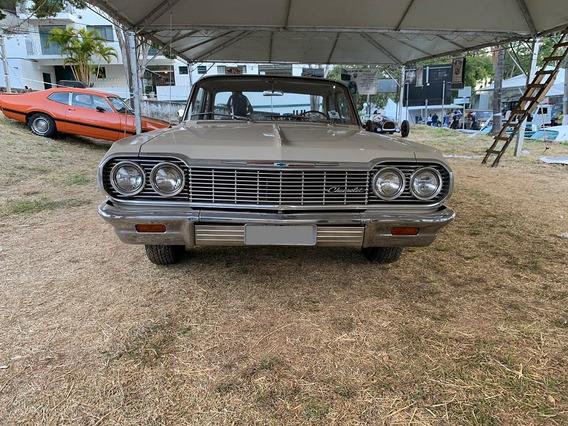 Impala 1964 Sedan V8 Chevrolet / Gm