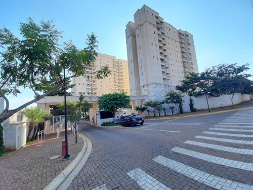 Imagem 1 de 10 de Apartamentos - Ref: V4702