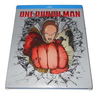 One Punch Man Blu Ray Anime