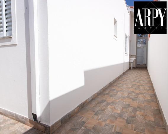 Casa A Venda Em Vila Romana ! - Ca00090 - 34382572
