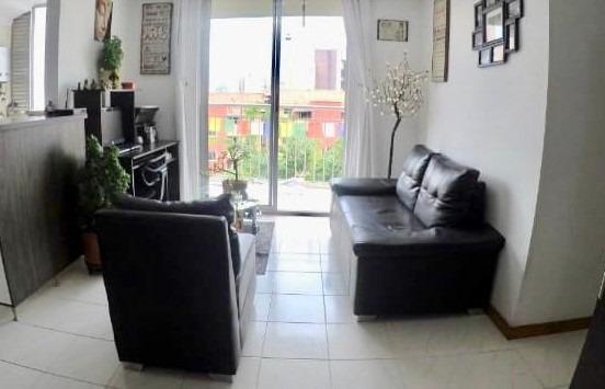 Apartamento En Venta Envigado, Loma Del Barro