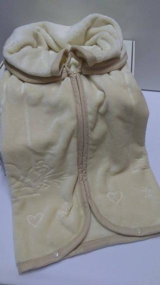 Saco De Dormir / Cobertor Baby Sac - Jolitex Para Bebê