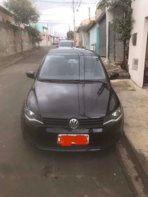 Volkswagen Gol 2014 1.0 Trend Total Flex 5p