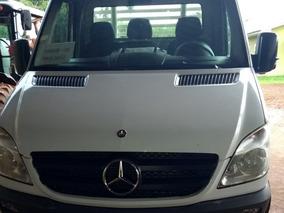 Mercedes-benz Sprinter Chassi 2.2 Cdi 311 Street Rs Longo 2p