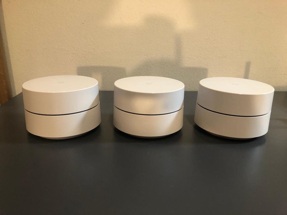 Google Router Wifi System Access Point Wifi Repetidor Set X3