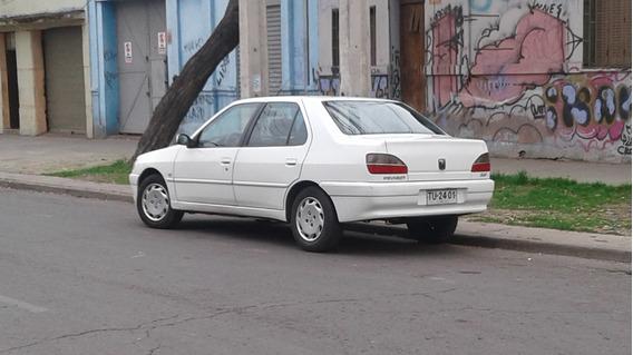 Peugeot 306 Xr-1.6 Sedan. Como Nuevo. Poco Uso.