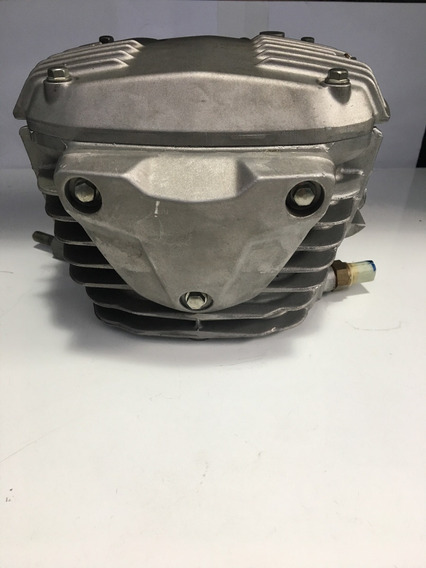 Cabeçote Honda Titan/ Fan 160