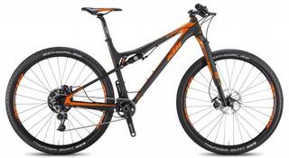 Bicicleta Ktm Scarp 29 Prestige Carbon - Usada