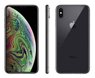 New iPhone X Modelo Xs Max 256gb
