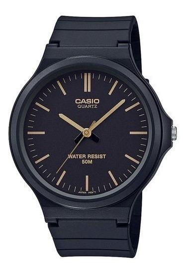 Relógio Masculino Casio Analógico Mw-240-1e2vdf