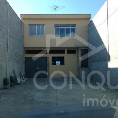 Loja - Centro - Ref: 501 - L-2019