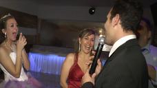 Animación Adultos Fiestas Conductor Dj Sonido Show Karaoke