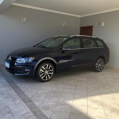 Volkswagen Golf Variant 1.4 16v 4p Tsi Highline Automático