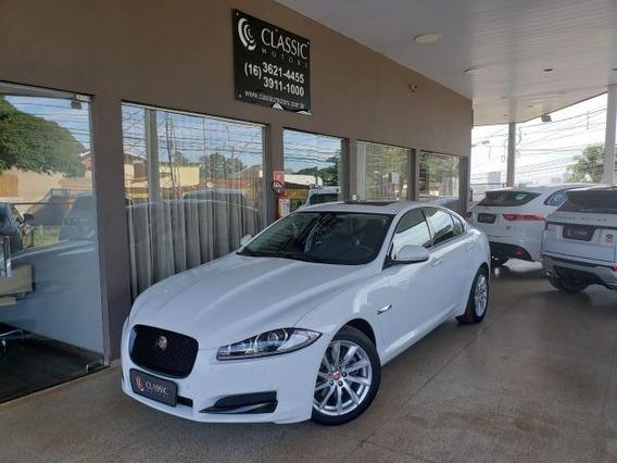 Jaguar Xf Premium Luxury 2.0, Qfw8999