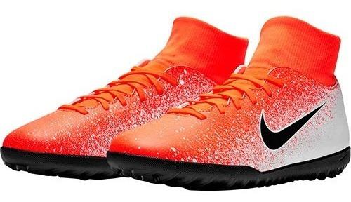 Nike Soccer Superfly 6 Club Tf Hombre 89787 Env. Gratis Oi19